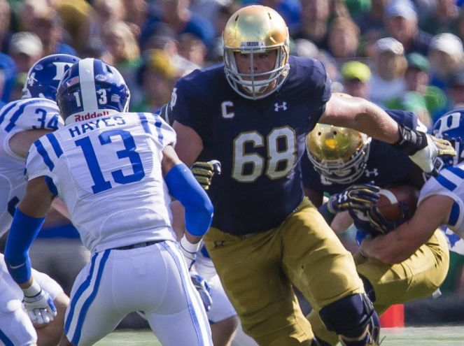 Mike McGlinchey