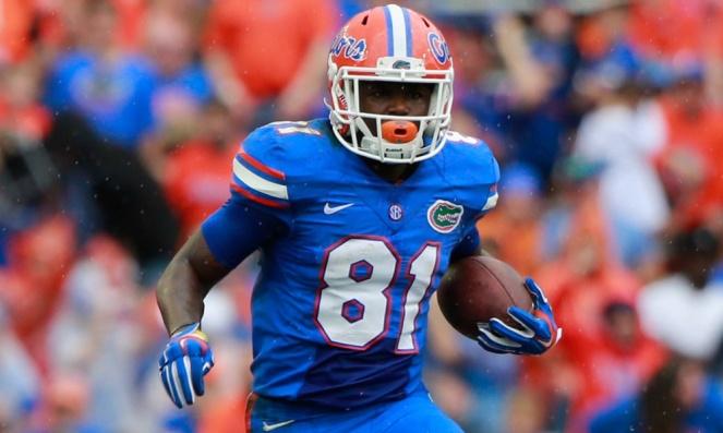 NCAA Football: Florida Atlantic at Florida